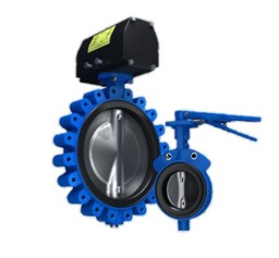 General Service Butterfly Valve Image