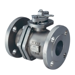 Floating Ball Valve Image