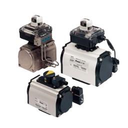 Actuators & Accessories Image